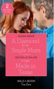 A Diamond For The Single Mum