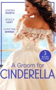 A GROOM FOR CINDERELLA