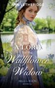 A Lord For The Wallflower Widow