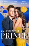 An Heir For The Prince