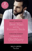 BEST MAN AND THE RUNAWAY BRIDE (313 x 500)