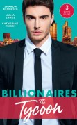 Billionaires - The Tycoon