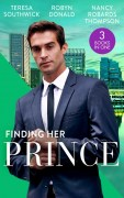 Finding Her Prince