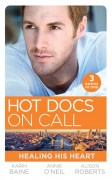 Hot Docs On Call - Healing His Heart
