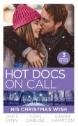 Hot Docs On Call - His Christmas Wish