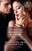 Marriage made in Blackmail 01