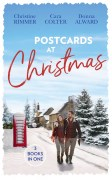 Postcards At Christmas
