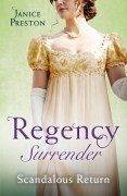 Regency Surrender