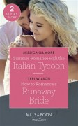 SUMMER ROMANCE WITH THE ITALIAN TYCOON (313 x 500)