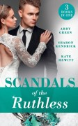 Scandals Of The Ruthless