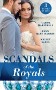 Scandals of the Royals - Princess from the Shadows 01