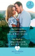 Second Chance With Her Island Doc