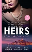 Secret Heirs - Royal Appointment