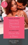 Surprise Baby, Second Chance 01