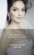 THE SECRET THE ITALIAN CLAIMS (312 x 500)