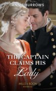 The Captain Claims His Lady 01