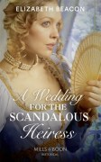 a wedding from the scandalous heiress (313 x 500)